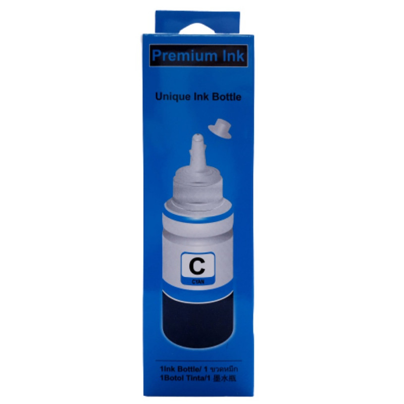 TINTA EPSON 664 COLOR CYAN 70ML