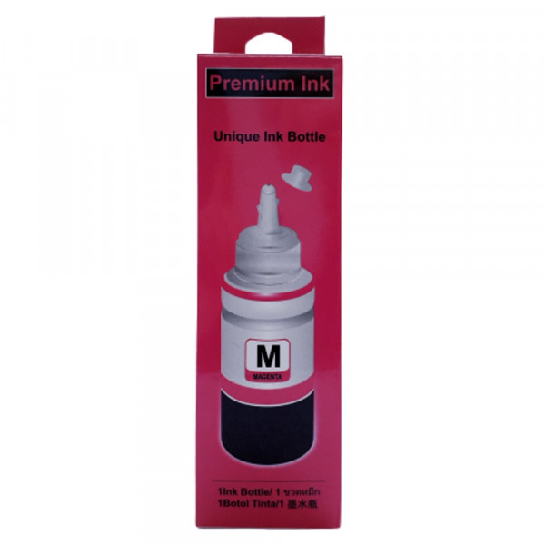 TINTA EPSON 664 COLOR MAGENTA 70ML