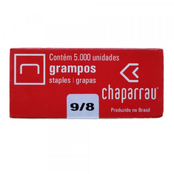 GRAMPO 9/8 C/ 5000UN