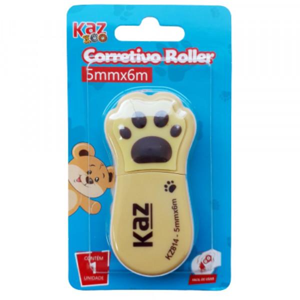CORRETIVO ROLLER PETS 5X6 KZ814