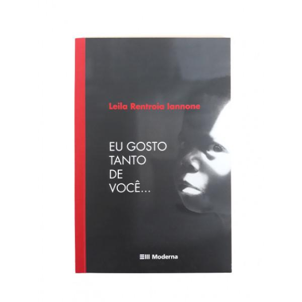 EU GOSTO TANTO DE VOCE