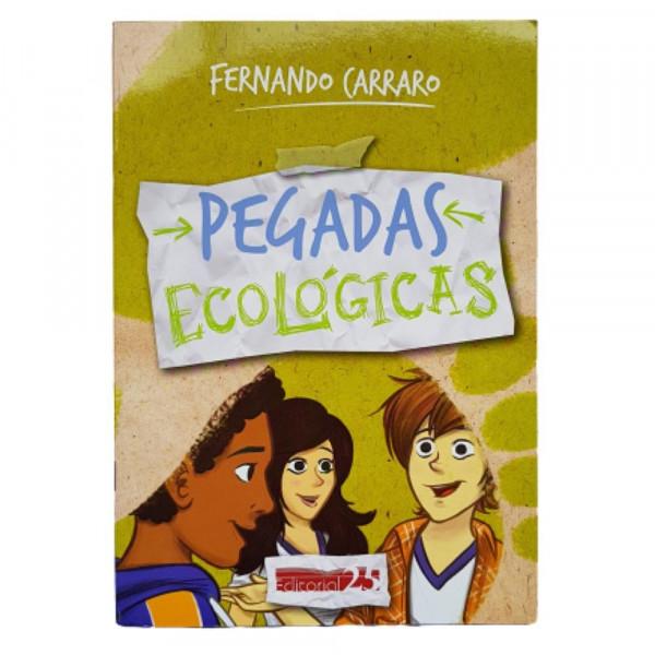 PEGADAS ECOLÓGICAS