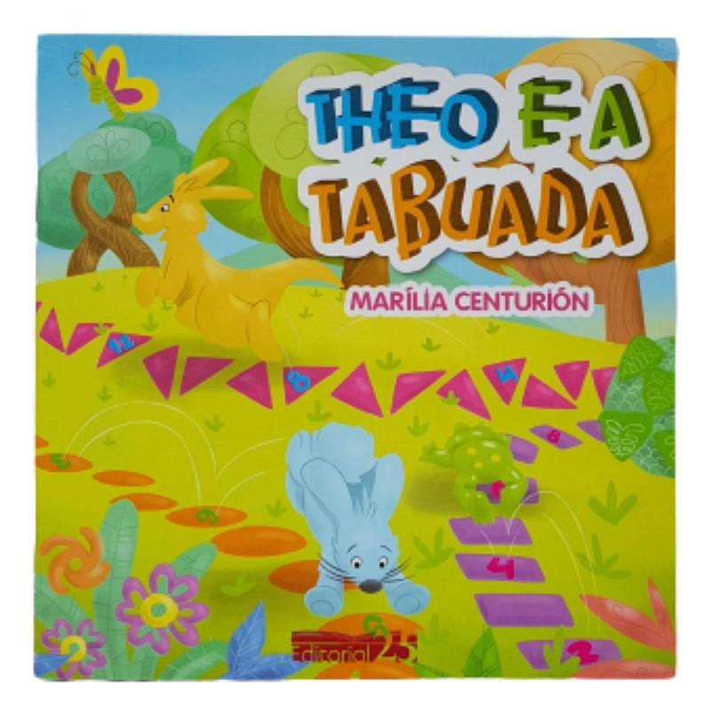 THEO E A TABUADA