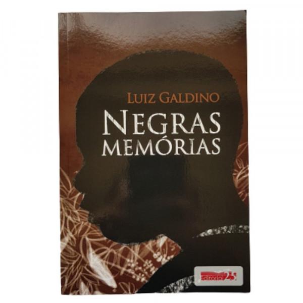 NEGRAS MEMÓRIAS