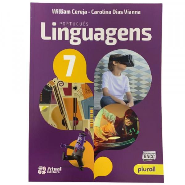 PORTUGUES LINGUAGENS 7º ANO
