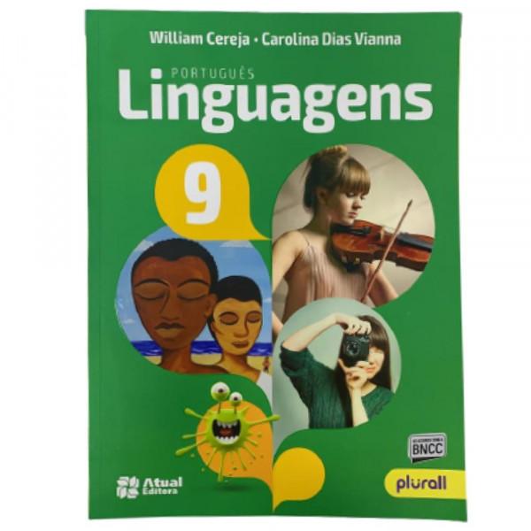 PORTUGUES LINGUAGENS 9º ANO