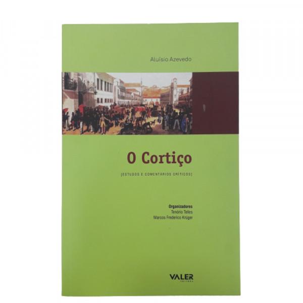 O CORTICO VALER