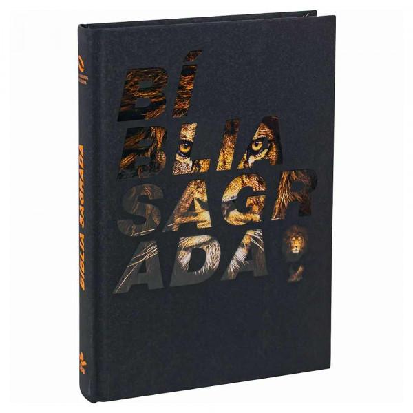 BIBLIA SAGRADA NA63 - LEAO