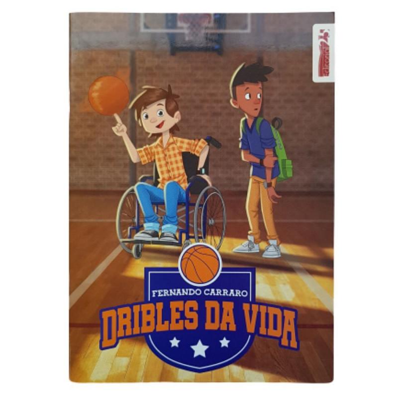 DRIBLES DA VIDA