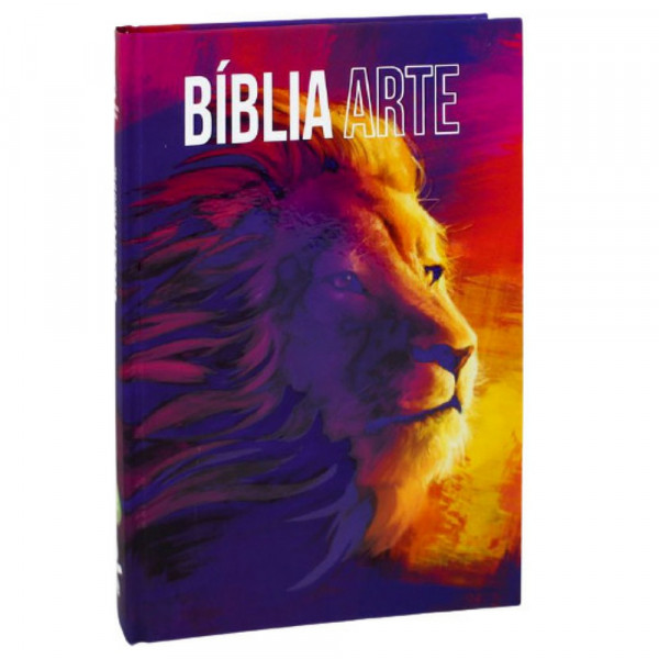 BÍBLIA ARTE NA63M - FORCA