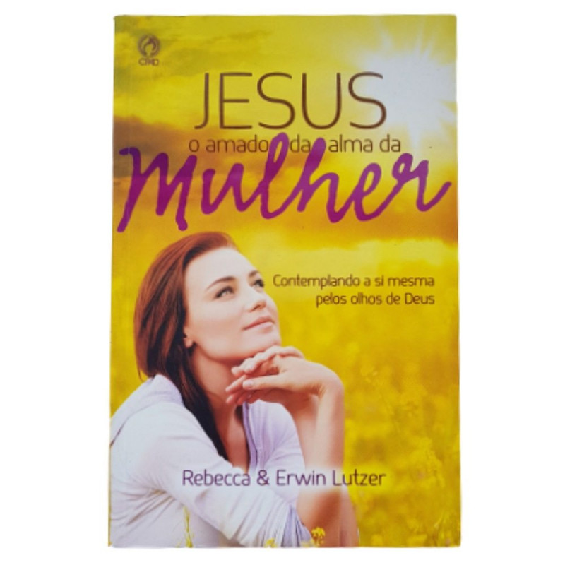 JESUS O AMADO DA ALMA DA MULHER