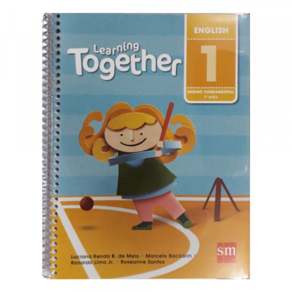 LEARNING TOGETHER 1