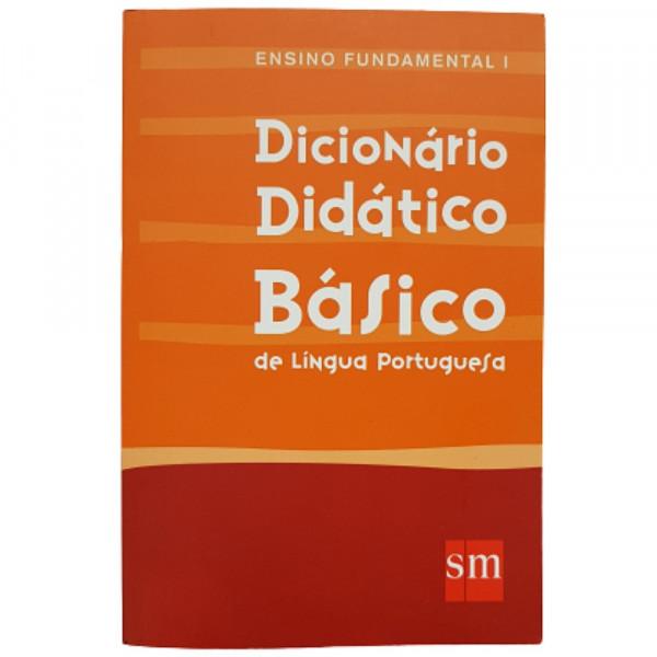 DICIONARIO DIDATICO BASICO ENS. FUND. I