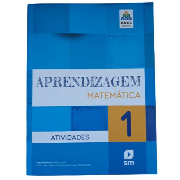 APRENDIZAGEM MAT 1 (CADERNO DE ATIVIDADE)
