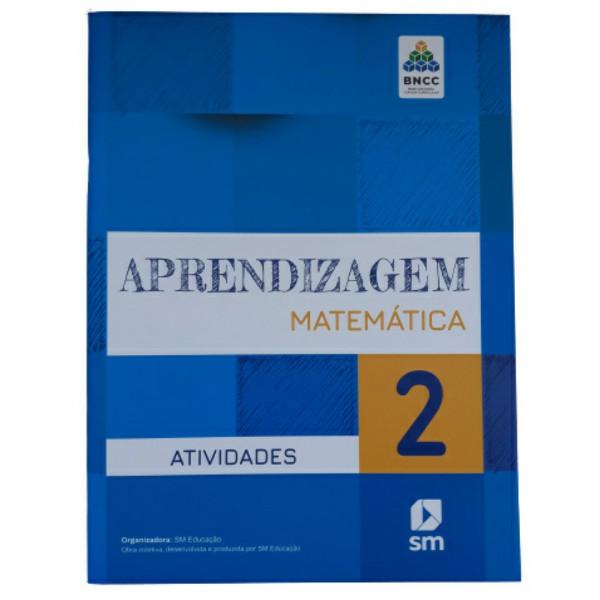 APRENDIZAGEM MAT 2 (CADERNO DE ATIVIDADE)