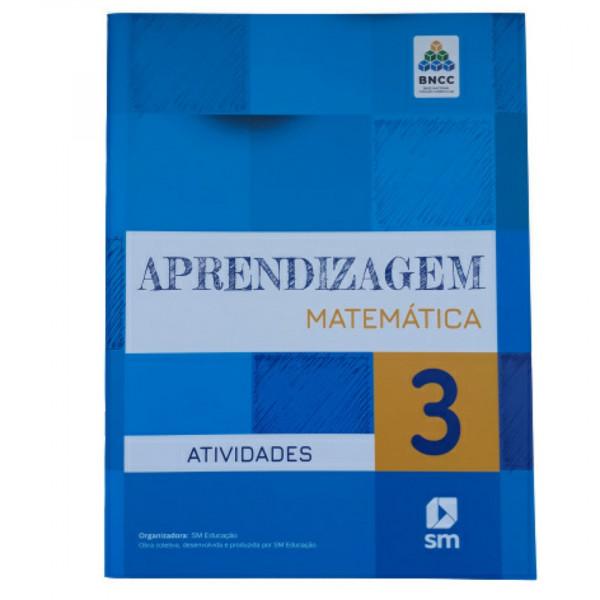 APRENDIZAGEM MAT 3 (CADERNO DE ATIVIDADE)