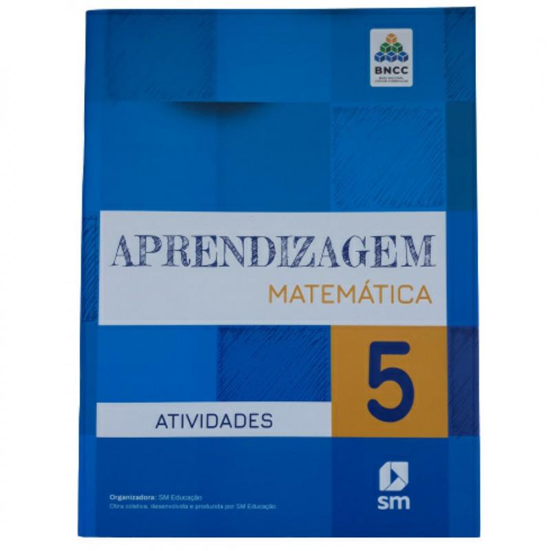 APRENDIZAGEM MAT 5 (CADERNO DE ATIVIDADE)