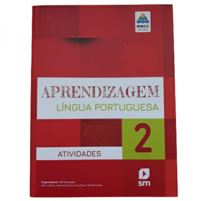 APRENDIZAGEM PORT 2 (CADERNO DE ATIVIDADE)