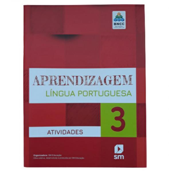 APRENDIZAGEM PORT 3 (CADERNO DE ATIVIDADE)