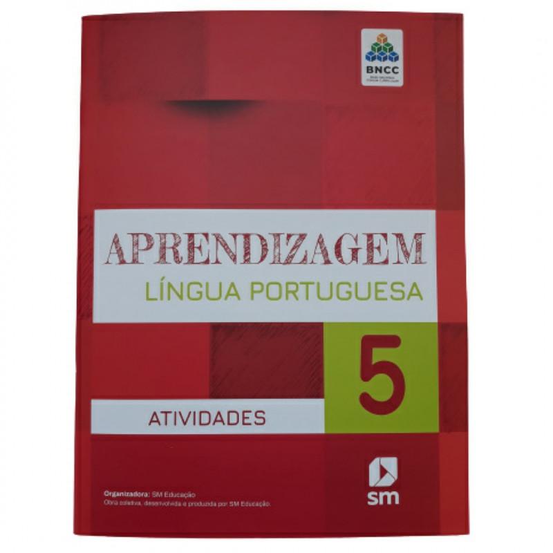 APRENDIZAGEM PORT 5 (CADERNO DE ATIVIDADE)