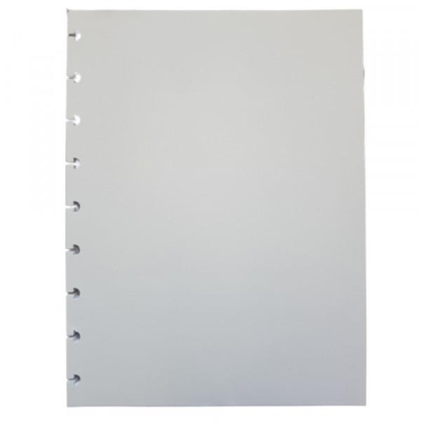 REFIL GRANDE FOLHAS S/ PAUTA CIRG4001