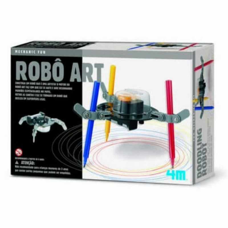 ROBO ART