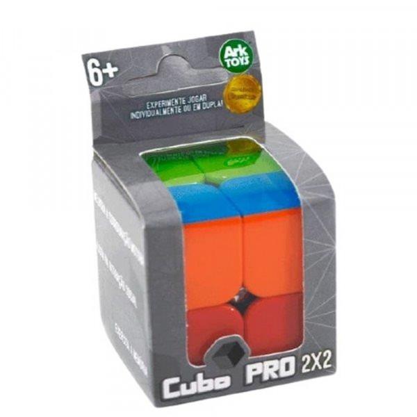 CUBO MAGICO PRO 2X2
