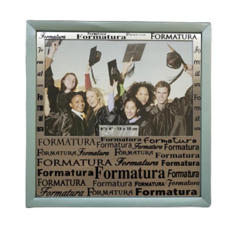 PORTA RETRATO FORMATURA 2 15X105