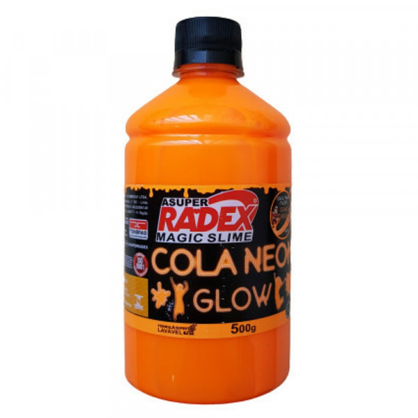 COLA GLOW NEON LR 500G