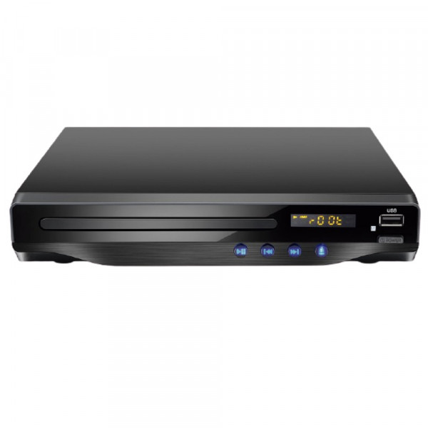 DVD HDMI PLAYER  MULTILASER