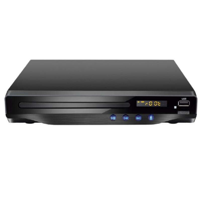 DVD HDMI PLAYER  MULTILASER