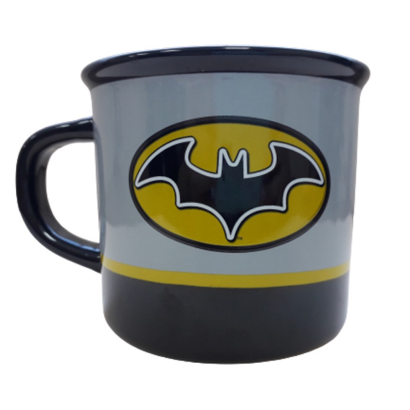 CANECA PORCERLANA BATMAN 400ML